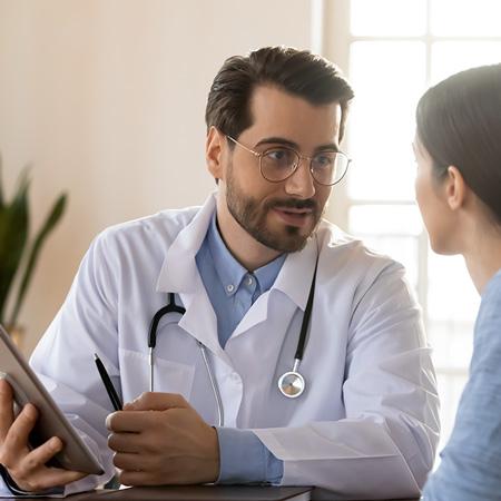 logiciel rendez-vous médical
